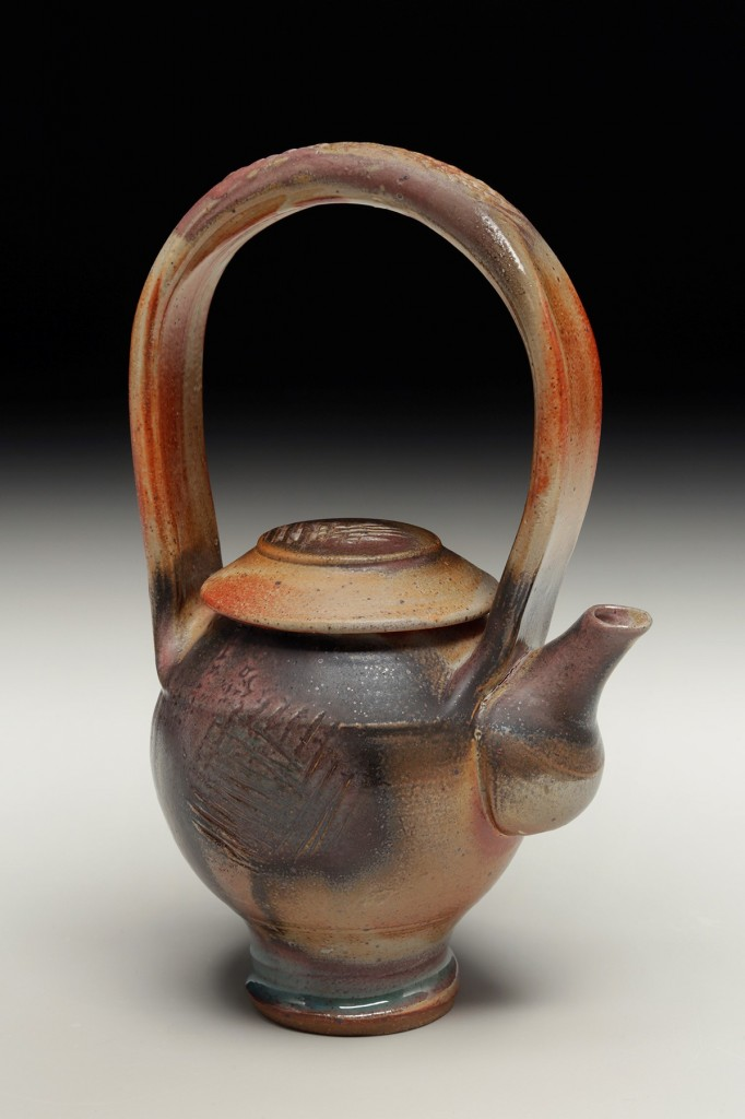 Ocean Blue Teapot-web